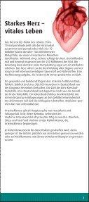 Arteriosklerose - Kyberg Vital - Seite 3