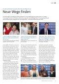 Das UKE bewegt sich - Universitätsklinikum Hamburg-Eppendorf - Seite 5