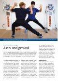 Das UKE bewegt sich - Universitätsklinikum Hamburg-Eppendorf - Seite 6