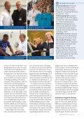 Das UKE bewegt sich - Universitätsklinikum Hamburg-Eppendorf - Seite 7