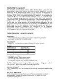 Feldlerchenfenster - Kreislandvolkverbandes Vechta eV - Seite 2