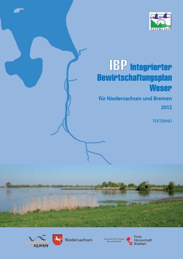 IBP Textband - Bremen