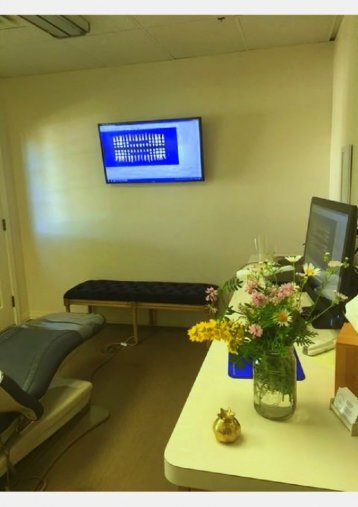 Operatory at Van Hala Dental Group located just 2.5 miles to the west of Hudson Springs Park