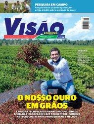 Revista Visão nº 8