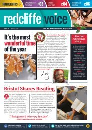 Redcliffe Voice Issue 2