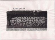 Koblenz Huskies 1989