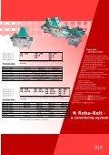 Roba-Belt - MB Maschinenbau - Page 2