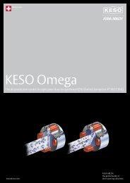016 KESO Omega - ASSA ABLOY (Switzerland) AG