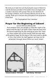 Advent Devotions - Page 3