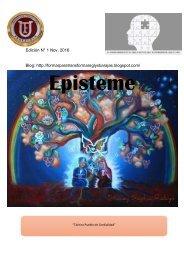 Revista Episteme