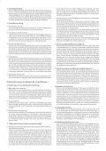 (AGB), Besondere Bedingungen - Seite 6