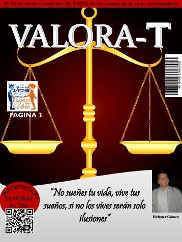 VALORA-T