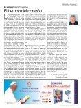Papa Francisco «Donde nace Dios nace la paz y florece la misericordia» - Page 3