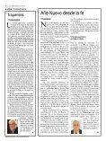 Papa Francisco «Donde nace Dios nace la paz y florece la misericordia» - Page 4