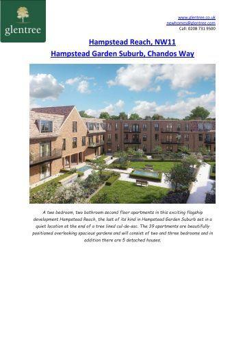Hampstead Reach Properties