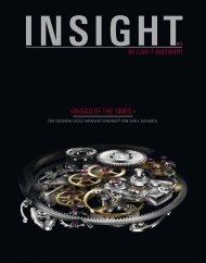 insight - Carl F. Bucherer