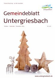 Gemeindeblatt 143