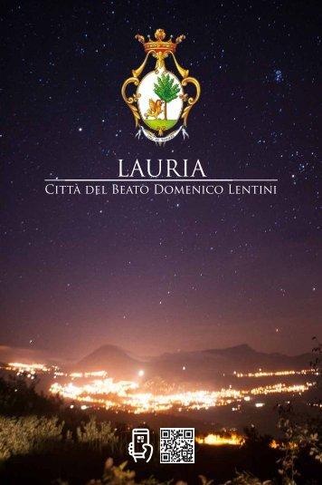 Lauria - Città del Beato Domenico Lentini
