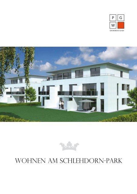 Wohnen am Schlehdorn-Park