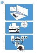 Philips Streamium Microchaîne fonctionnant en Wi-Fi - Guide de mise en route - NOR - Page 4