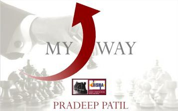 MY WAY BY - PRADEEP PATIL