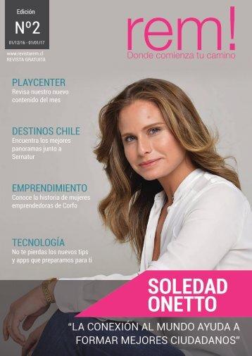 Revista rem! N°2