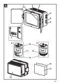 Sony HVL-LE1 - HVL-LE1 Istruzioni per l'uso Ceco - Page 7