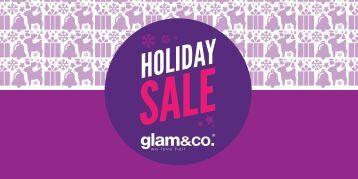Catalogo Navidad 2016 Packs Glam&co