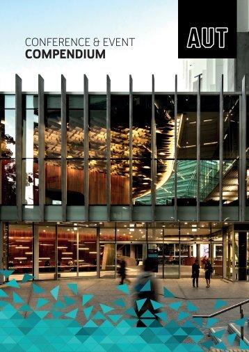 Conference & Event Compendium 2017_v2