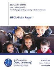 NPDL Global Report