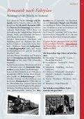 """Flyer """"Reisen wie vor 50 Jahren"""" - Verkehrsverbund Rhein-Neckar - Seite 3"""