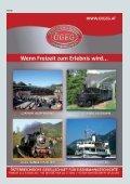 """Flyer """"Reisen wie vor 50 Jahren"""" - Verkehrsverbund Rhein-Neckar - Seite 4"""