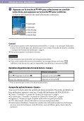 Sony NWZ-E463HK - NWZ-E463HK Istruzioni per l'uso Francese - Page 5