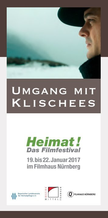 1773 Heimatfilmfestival 2017 Programmheft www