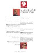 Liebefeld Magazin 11.2016 - Page 3