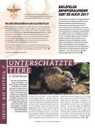 Liebefeld Magazin 11.2016 - Page 6