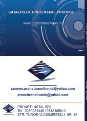 catalog_pronet_srl