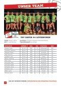 Spieltagsnews Nr. 04 gegen SCU Emlichheim & VCO Schwerin - Seite 4
