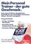 Spieltagsnews Nr. 04 gegen SCU Emlichheim & VCO Schwerin - Seite 5