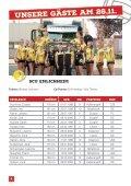 Spieltagsnews Nr. 04 gegen SCU Emlichheim & VCO Schwerin - Seite 6