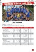 Spieltagsnews Nr. 04 gegen SCU Emlichheim & VCO Schwerin - Seite 7
