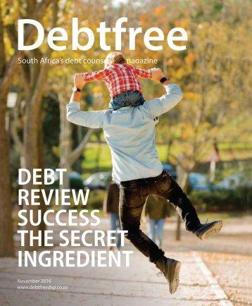 Debtfree DIGI November 2016