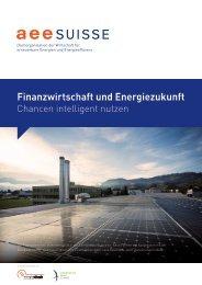Finanzwirtschaft und Energiezukunft