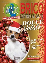 DOLCE NATALE 2016