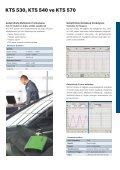 Bosch Otomotiv Test Cihazları - Teknikdizel.com - Page 5