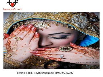 jeevanrahi 1st Presentation1