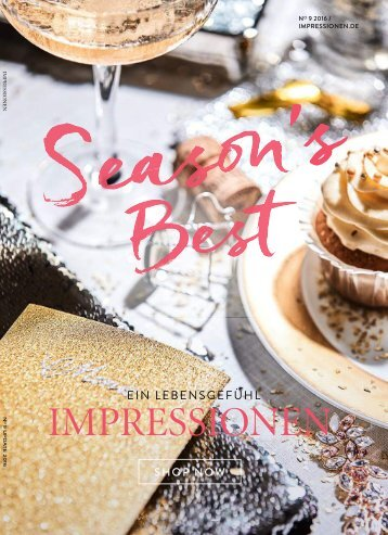 Impressionen Seasons Best 2016
