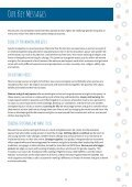 EVIDENCING OUR IMPACT - Page 7