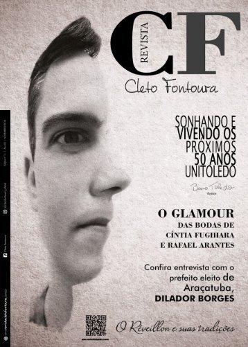 Revista Cleto Fontoura 11° Edição