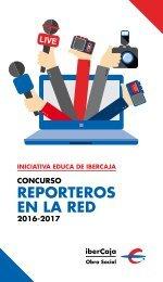 REPORTEROS EN LA RED